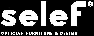 Selef - Optician Furniture & Design
